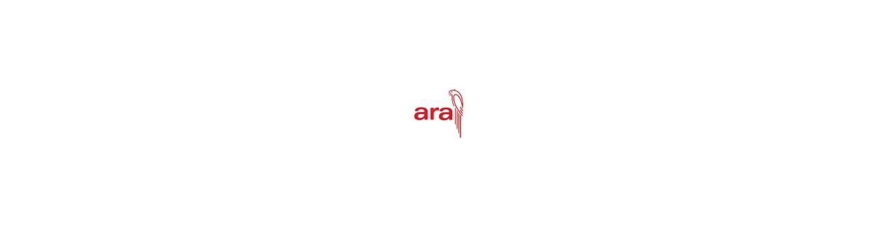 Chaussures ARA chez Francel Chaussures