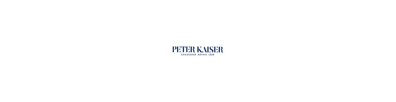 Chaussures PETER KAISER chez Francel Chaussures Bordeaux