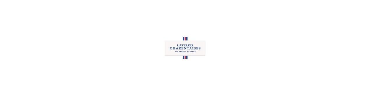 ATELIER CHARENTAISES en vente chez Francel Chaussures